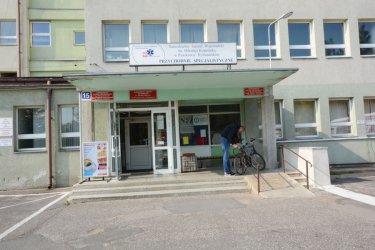 Ranking najlepszych szpitali. Na którym miejscu placówka z Piotrkowa?
