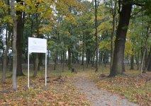 Odnowili park wiejski w Grabicy