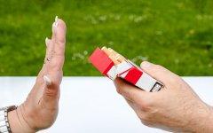 Namawiaj± do rzucenia palenia
