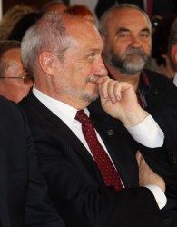 Antoni Macierewicz nie jest już członkiem rządu RP