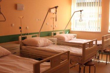 Pacjentka skarży się na nowy oddział neurologiczny