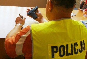 Region: 16 i 15-latek napadli na sklep