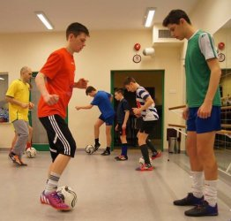 Wychowankowie Concordii zagrają o mistrzostwo Polski