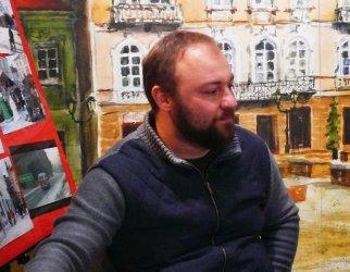 """Dlaczego Piotrków zagra³ w """"Listach do M. 3""""?"""