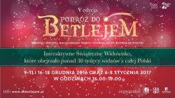 Osiedle Piastowskie zaprasza do Betlejem