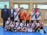 GKS Be³chatów mistrzem okrêgu piotrkowskiego