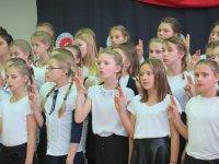 Uczcili 11 listopada w piotrkowskiej
