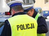 Ul. Miast Partnerskich w Piotrkowie. Obywatelskie zatrzymanie pijanego kierowcy