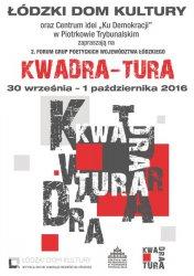 £DK zaprasza na Forum Poetów i koncert Doroty Mi¶kiewicz