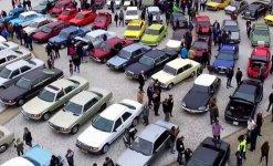 Zlot turystów zmotoryzowanych w Piotrkowie