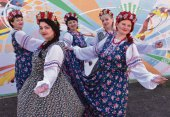 Festiwal Kultury Miast Partnerskich w najbliższy weekend