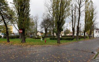 Przebudowa placu Litewskiego jeszcze w tym roku