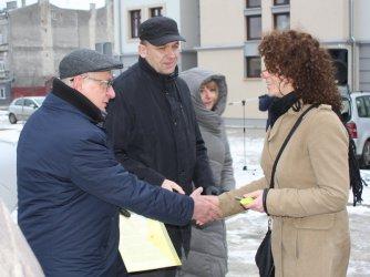 Nowe mieszkania na Garncarskiej w Piotrkowie