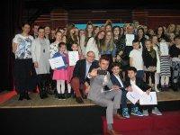 Sukces piotrkowskiego teatru BiM