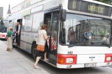 W Piotrkowie pojawi± siê nowe autobusy miejskie?