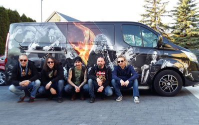 Przeboje AC/DC zabrzmią w Piotrkowie