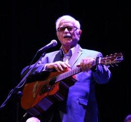 Jan Pietrzak wystąpił w Woli Krzysztoporskiej