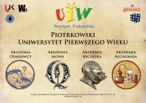 Piotrkowski Uniwersytet Pierwszego Wieku