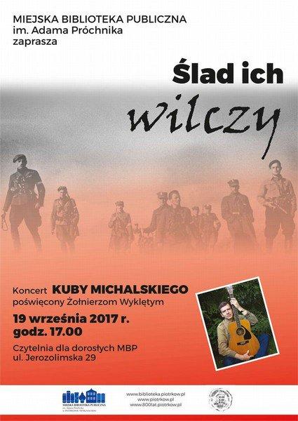 Koncert po¶wiêcony ¯o³nierzom Wyklêtym