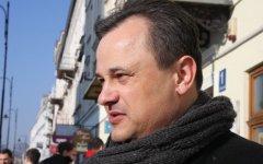 Pose³ Artur Ostrowski zostanie wiceprezydentem Piotrkowa?