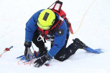 WOPR będzie ćwiczył na lodzie. Zapraszamy mieszkańców!