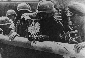 Wrzesień 1939 r. - Klub Grota zaprasza na wykład