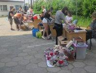 Wyprzeda¿ gara¿owa w Piotrkowie