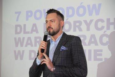 Forum promocji województwa rozpoczête