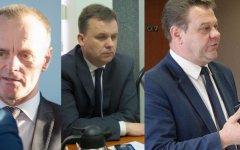 Prezydent Krzysztof Chojniak bêdzie móg³ kandydowaæ