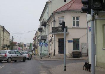 Włamanie przy ul. Wojska Polskiego. Okradziono mieszkanie przeznaczone dla repatriantów