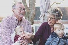 ¦wiêto babci i dziadka