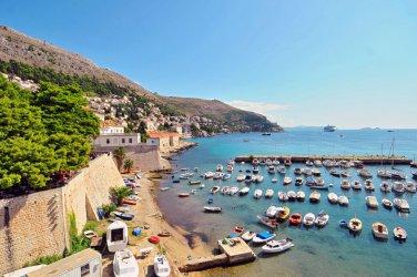 Najciekawsze miejsca w Chorwacji (TOP5)
