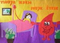 Krwiodawcy zapraszaj± na galê