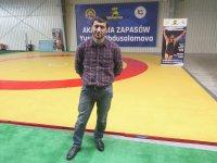 Jusup Abdusalamow: konkurencja oznacza progres