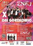 X Dni Gorzkowic i XXV lat radia w Piotrkowie
