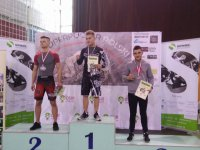 Sukcesy zawodników piotrkowskiej Copacabany