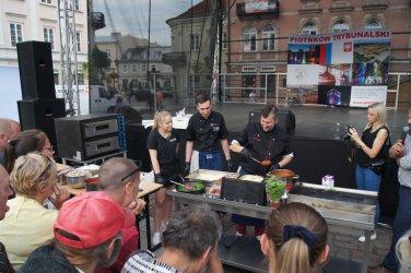 Uczta smaków w weekend w Piotrkowie