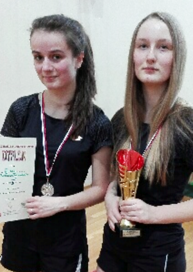 Sukces uczennic z III LO w Piotrkowie
