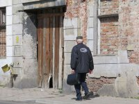 Urzêdnicy bezradni w sprawie ruin
