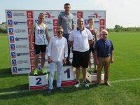 Olimpijczyk dopingowa³ uczestników II mityngu Polanik Cup [aktualizacja]