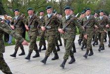 Kwalifikacja wojskowa w Piotrkowie