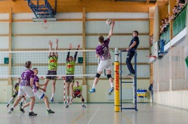 LUMKS Kasztelan Rozprza mistrzem III ligi