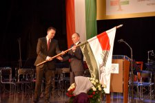 Gala Przyja¼ni Polsko-Wêgierskiej