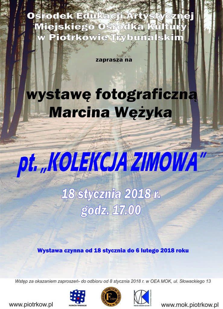 """""""Kolekcja Zimowa"""""""