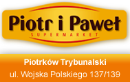 Piotr i Pawe�