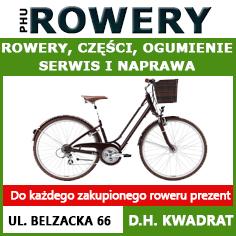 PHU Rowery belzacka
