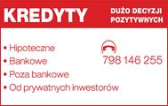 Kredyty 798