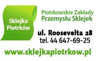 Sklejka Piotrk�w