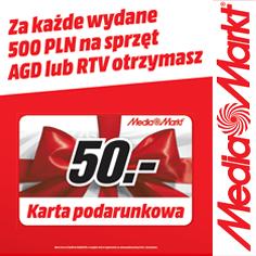 Media markt karta podarunkowa
