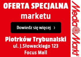 Media Markt - oferty specjalne